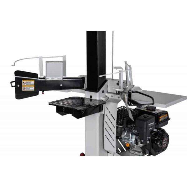 Lumag, houtkloofmachine, hb8n (2)