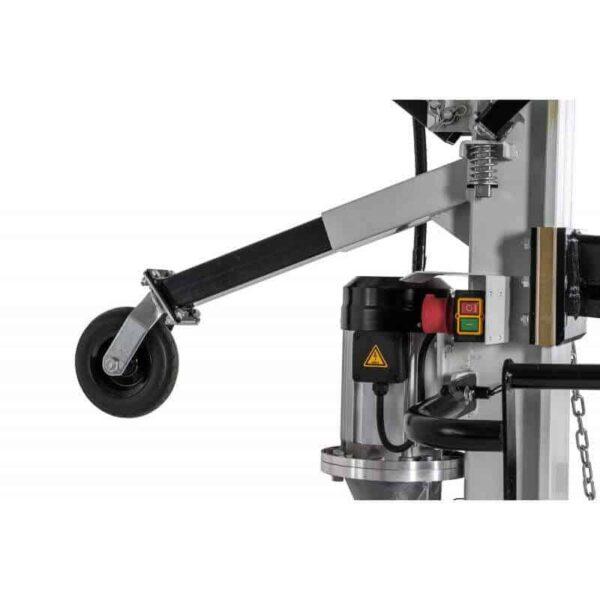 Lumag, houtkloofmachine, he16n (3)