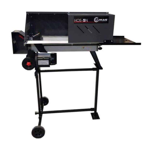 Lumag, houtkloofmachine, hos5n (3)