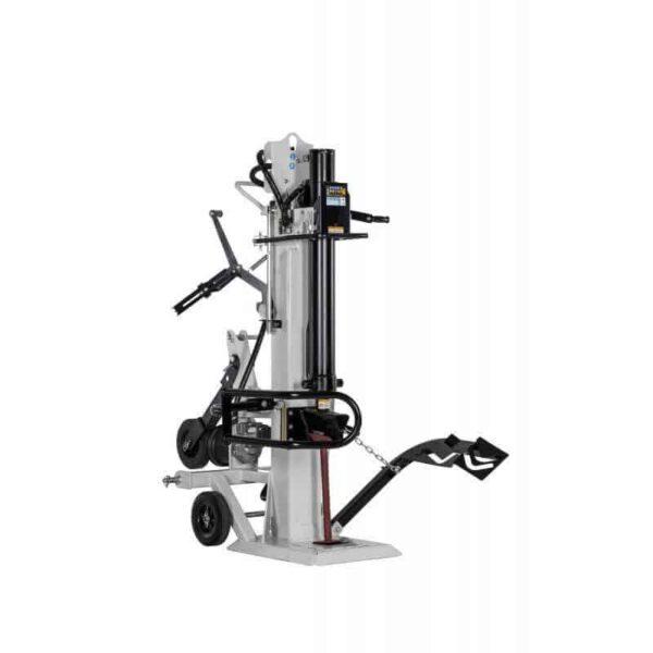Lumag, houtkloofmachine, hz30 (1)
