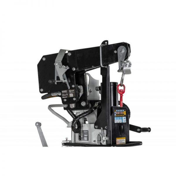 Lumag, houtkloofmachine, hz30 (5)